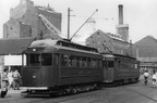 Grimsby Tram 8