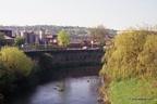 River Tame Stalybridge