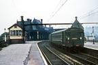 M29023M at Green Ayre Station