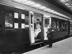 Ambulance 1916 Huddersfield