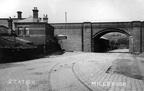Millbrook Station Grove Road