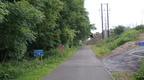 Green Ayre To Caton