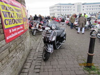 Morecambe Scooter Rally 14-03-2015