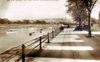 River Lune Lancaster