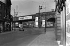 Railway bridge Stalybridge