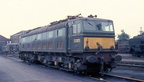20-27003 Crewe Works