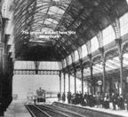 050-MIDLAND RAILWAY MORECAMBE PROMENADE STATION 1890