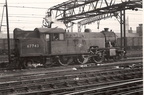 28.02.59 Manchester London Road 2-6-4T 67742 light engine