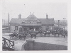Chesterfield Central Station 1900s