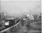 Hartshead Power Station dismantled in 1976