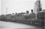 DONCASTER MPD 1954  BR No. 69438 ex-GCR.'N5' CLASS 0-6-2T