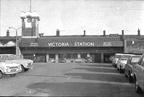 Sheffield Victoria 13th November 1969