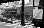 44822 at Manchester Victoria station 1960s