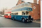 Ashton PTE944C in Boyle Street 2-12-1995