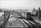 Arnside Station April 1966