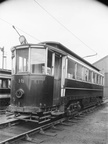 Tram 18 1951