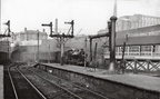 ,44460 rumbles into Blackburn station...1960s