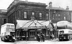 Ashton Bus Station 1950s.