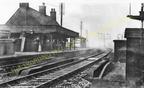 Ashbury's Railway Station