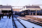 Sheffield Victoria, November 1969