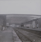 Sheffield Victoria, November 1986.