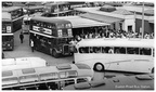 Euston Road bus station, Morecambe.