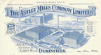 Astley Mill Dukinfield 1922