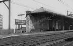 Sheffield Victoria Railway Station Photo