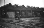 Newton Heath Railway Sheds Manchester