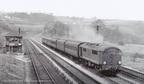 D5702 Near Disley