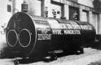 Tinker and Shenton Steam Boilers