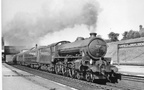 Another Manchester Locomotive Society picture taken at Fairfield station on 8.9.1951 by Alan Gilbert.