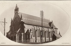 Dukinfield. St Luke's Church