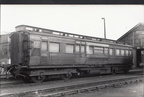 Dynamometer Railway Carriage MB1267