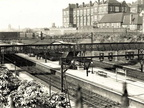 Gorton and Openshaw Railway station