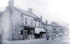 The Albion - looking up towards Clarendon
