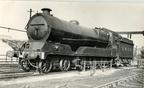 LNER 5441 at Gorton