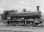 2068 at Oswestry in 1946
