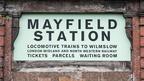 Mayfield Station 1