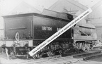 LNER Q4 E3243 Gorton GCR Robinson 8A 0-8-0 Loco Q4-2 63243
