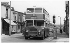King Street - Astley Street junction in Dukinfield