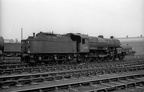 Crab 2-6-0s on Gorton shed in the mid 1960s  42904.
