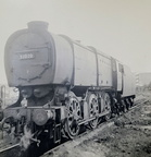 33020 at Nine Elms 7-6-1965