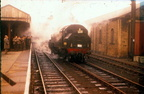 82003 on 16-4-1966 at Glossop with a Loco Club of Great Britain special 1