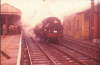 82003 on 16-4-1966 at Glossop with a Loco Club of Great Britain special