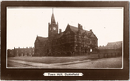 Dukinfield Town Hall 1909