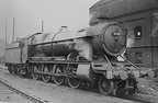 4708 at Old Oak Common in 1961