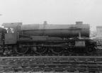 1009  County of Carmarthen  at Bristol T.M. 1959