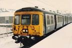 303036 at Glossop
