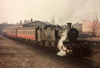 4110 at Soho and Winson Green on a Stourbridge Junction-Snow Hill service in 1961.
